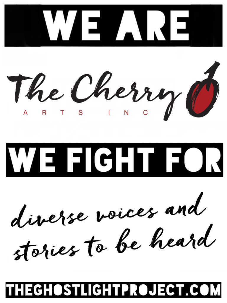We Are The Cherry Arts