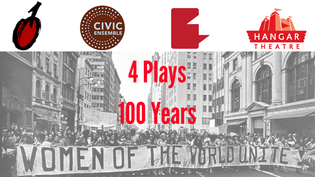 4 Plays 100 Years