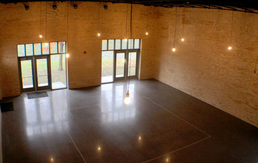 Rent the Artspace | The Cherry Arts