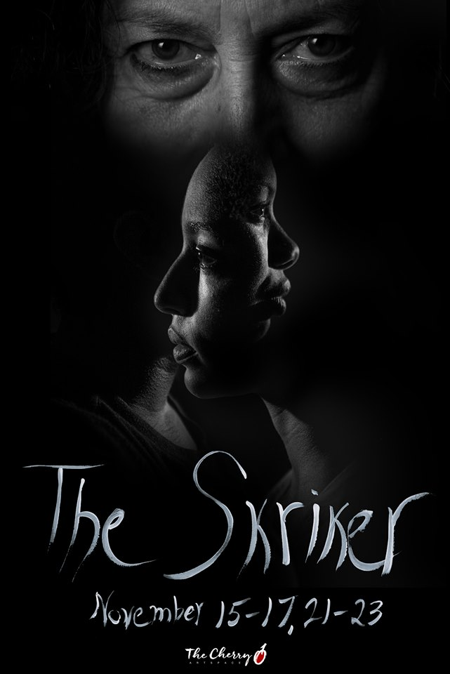 House Of Ithaqua Presents The Skriker The Cherry Arts Ithaqua is an ancient one. the cherry arts